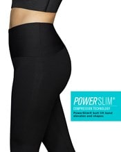 activelife power lift firm compression butt lift legging--AlternateView4