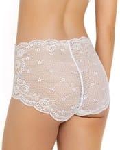 panty clasico de encaje co control suave--MainImage