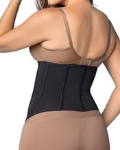 instant hourglass waist trainer with boning--AlternateView2