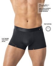 leo advanced microfiber boxer brief--AlternateView2