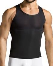 camiseta leo deportiva de compresion fuerte--ImagenPrincipal