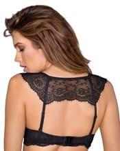 accesorio al cuello en encaje eyelash para brasier--MainImage