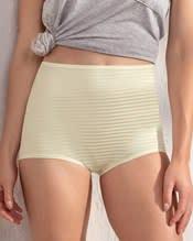 paquete x 4 panties clasicos con maximo cubrimiento--AlternateView2