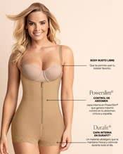 faja estilo body reductor de medidas con efecto levantacolas--AlternateView2