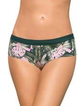 3 panties estilo culotte en algodon--AlternateView1