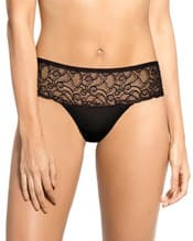 silky lace hiphugger panty--AlternateView1