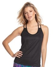 activelife strappy cami with built-in bra--MainImage