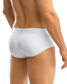 Padded Butt Enhancer Brief