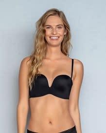 extreme push up strapless bra--MainImage
