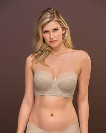 balconette push-up bh aus spitze-802- Nude-MainImage