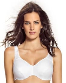 full coverage minimizer bra in lace-000- White-MainImage