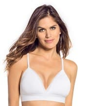 brasier triangular en durafit sin arco-000- White-MainImage