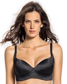 supportive underwire bra--MainImage