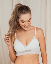 lace contour wireless bralette--MainImage