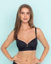 incredible slimming push-up bra--MainImage
