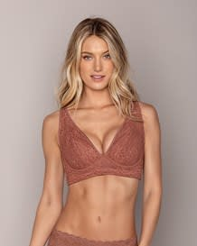 longline lace bralette with light push up--MainImage