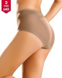 Panty de Control Suave y Ajuste Perfecto