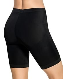 high waist moderate control shaper short--MainImage