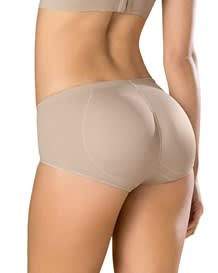butt lifter padded knicker - magic benefit--MainImage