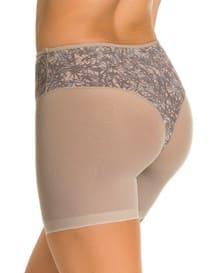 panty faja invisible de control moderado-381- Khaki-MainImage