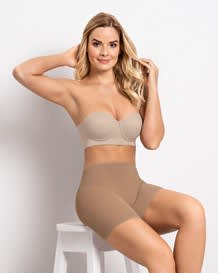 bloomer faja invisible de control suave-857- Brown-MainImage