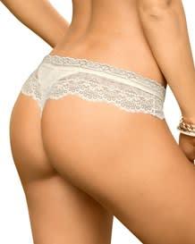 sexy colaless en encaje delicado--MainImage