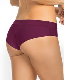 delicado panty cachetero invisible-466- Wine-MainImage