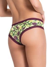 sensual cheeky knicker-269- Floral-MainImage