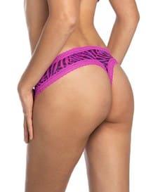 sexy panty tipo brasilera en tela ultraliviana-035- Fuchsia-MainImage