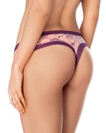 sexy panty tipo brasilera en tela ultraliviana--MainImage