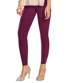 leggings con control de abdomen-466- Red Wine-MainImage