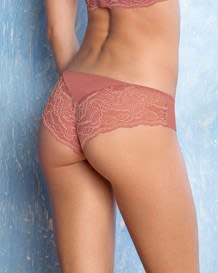 cheeky lace panty with booty lift--MainImage