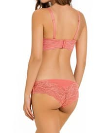 freches spitzen-panty mit po push-up-358- Coral-MainImage