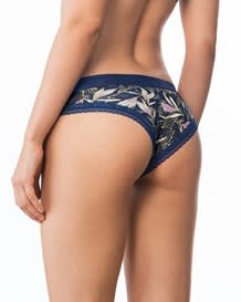 panty hipster en durafit-481- Blue with Leaves-MainImage