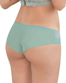 low-rise tulle cheeky panty-196-Light Blue-MainImage
