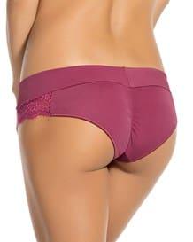 panty cachetero semidescaderado con encaje-300- Fuchsia-MainImage
