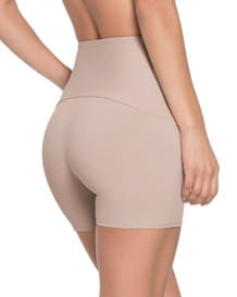 activelife power forward moderate compression high-waisted shaper short-802- Nude-MainImage