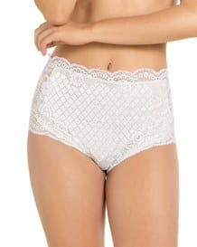 tummy compression classic panty-000- White-MainImage