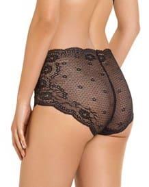 tummy compression classic panty-700- Black-MainImage