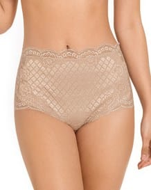 tummy compression classic panty-802- Nude-MainImage