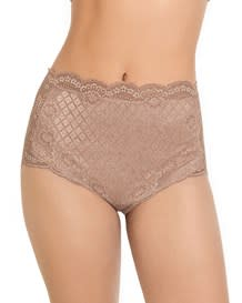 tummy compression classic panty--MainImage