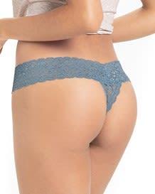 panty estilo brasilera en encaje de seduccion--MainImage