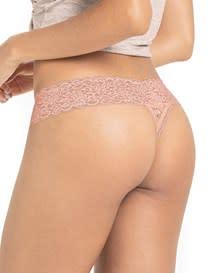 panty estilo brasilera en encaje de seduccion-317- Pink-MainImage
