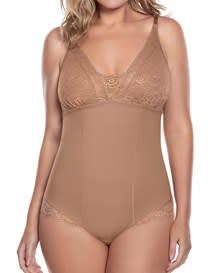 figurformender body aus spitze-857- Brown-MainImage