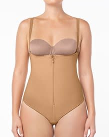 faja body strapless de reduccion estilo brasilero--MainImage
