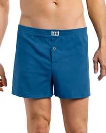 boxer leo suelto en algodon de maxima frescura-169- Blue-MainImage