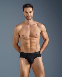 leo brief with advanced fit-700- Black-MainImage