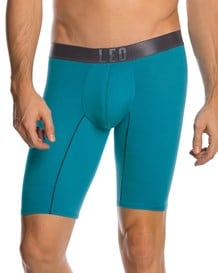 boxer extralargo leo deportivo de maxima frescura-522- Light Blue-MainImage