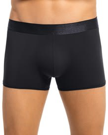 leo mikrofaser boxer shorts-700- Black-MainImage
