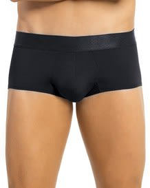 leo advanced microfiber brief-700- Black-MainImage